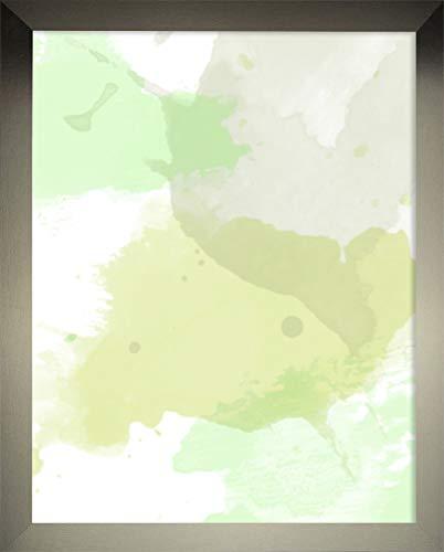 Misano rand fotolijst 19,3x33,9 inch (49 x 86 cm) met Antireflecterende kunststof glas Perspex 33,9x19,3 inch fotolijst Champagne