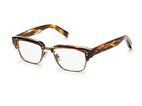 Eyeglasses Dita STATESMAN DRX 2011 N-BLW-GLD Blackwood-Gold