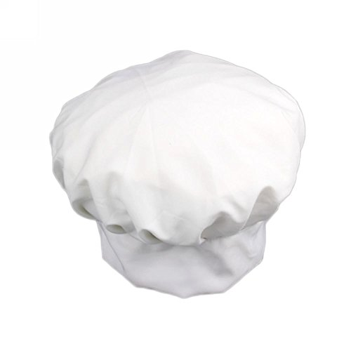 Fancy Dress Party Baker barbecue cuisine cuisine blanc Chef Hat
