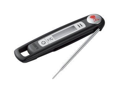 Weber Digital Taschenthermometer klappbar