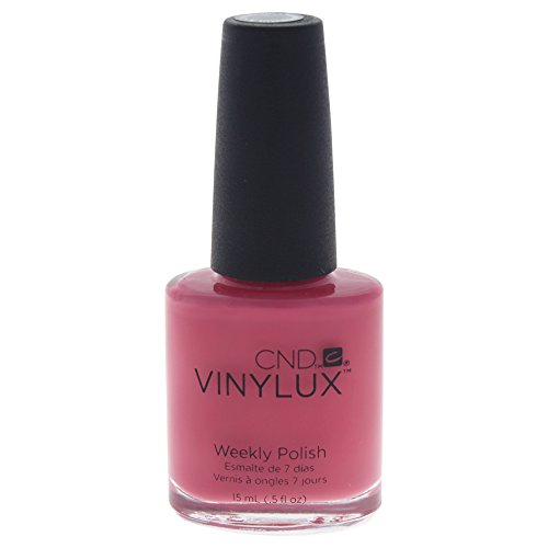 CND Vinylux Irreverent Rose, 1er Pack (1 x 15 ml)