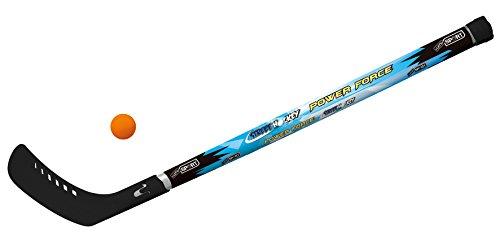Hockeyschläger Schläger Kinder Street Hockey Eishocky 95 cm 1 Ball