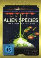 ALIEN SPECIES. Die Nacht der Invasion