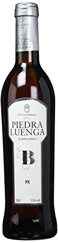 Robles Piedra Luenga Vino Dulce PX Ecológico - 500 ml