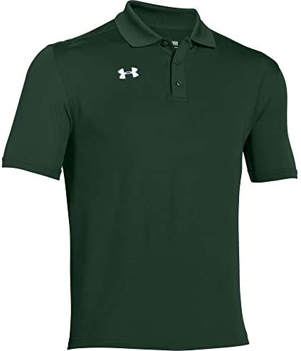defecto Ir al circuito productos quimicos  Under Armour Team Armour Men's Golf Polo : Clothing - Amazon.com