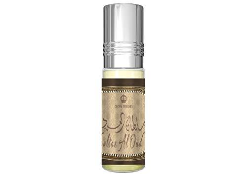 Al Rehab Sultan oud al rehab 6ml parfümöl hochwertig orientalisch arabisch oud misk musk