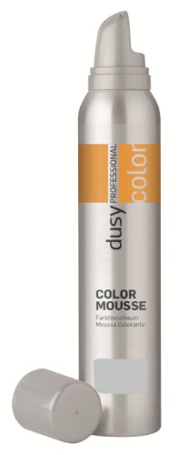 Dusy Color Mousse 2/0 schwarz 200ml