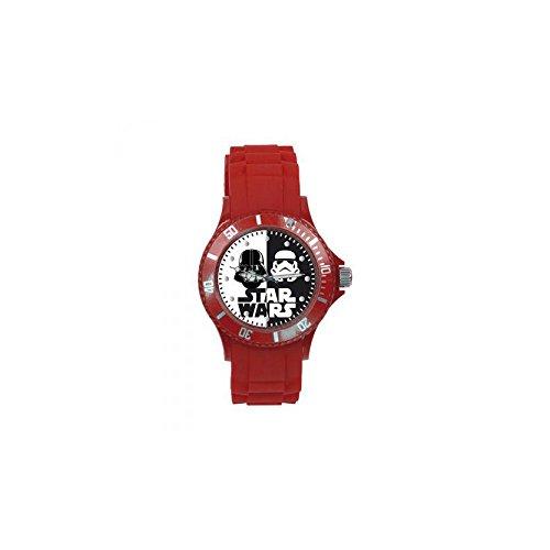 Star Wars- Reloj Pulsera (Arditex SW9517)