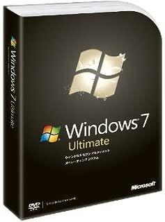 【CPUセット】Microsoft DSP版(新規導入可)64bit SP1 日本語 Microsoft Windows7 Ultimate