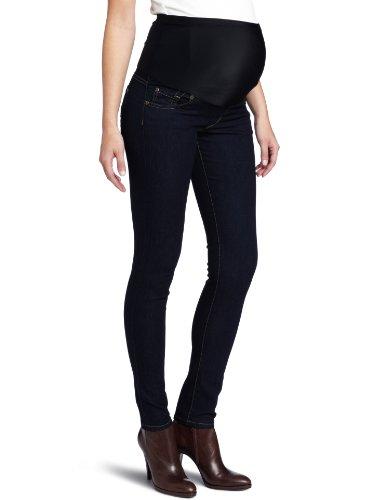 James Jeans Women's Twiggy Maternity Jean Legging, China Doll, 28
