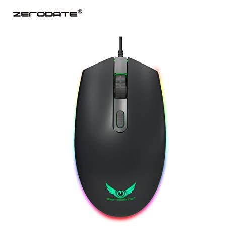mouse zerodate fabricante Contifan