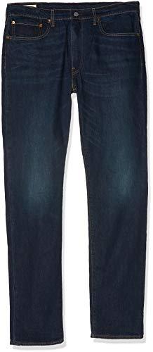 Levi\'s Herren Tapered Tapered Fit Jeans 502 Regular Taper, Blau (Biology 0276), W31/L32