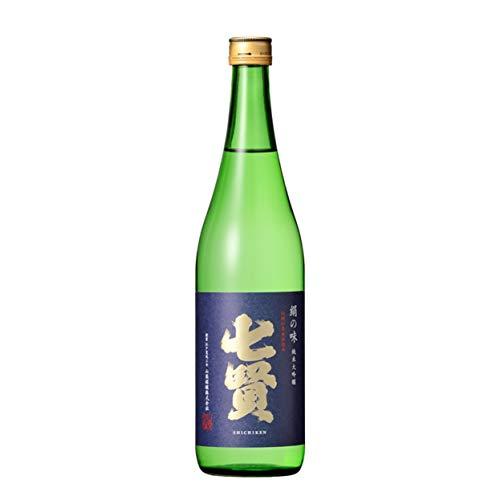 七賢 絹の味 純米大吟醸 720ml