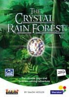 Price comparison product image Crystal Rain Forest