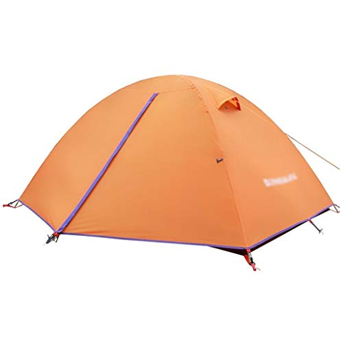SSG Home Utilisation Multiple Sports de Plein air Tente de Protection Solaire Anti-Pluie extérieure imperméable Coupe-Vent Respirant Camping Camping Pliable Équipement d'extérieur (Color : B)