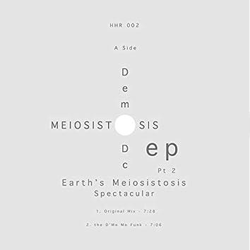 Meiosistosis Ep, Pt. 2
