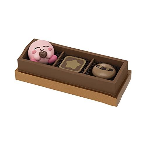 Rampo Kirby's Dream Land:Elllie Figure Statue(Cookie Box Ver.) Hobbies