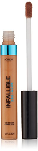 L'OREAL - Infallible Pro Glow Concealer, Cocoa - 0.21 fl. oz. (6.2 ml)