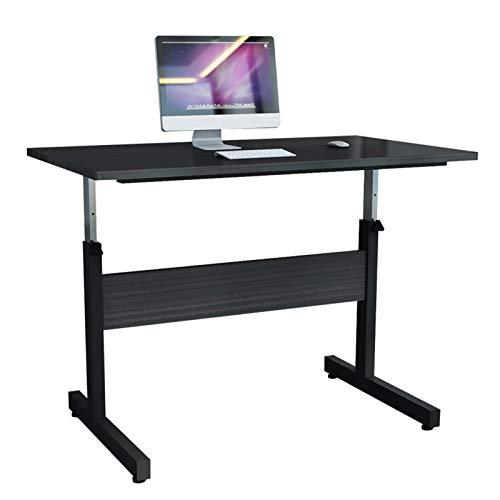 Höhenverstellbarer Elektrischer Stehender Schreibtischkonverter, Geeignet Für Heim- Und Firmenarbeit