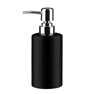 FE Soap Dispenser, 300ml/10oz Ceramic Liquid So...