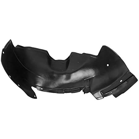 Silverado 1500 Front Wheelhouse LH Old Body Style Perfect Fit Group C220502 Sierra