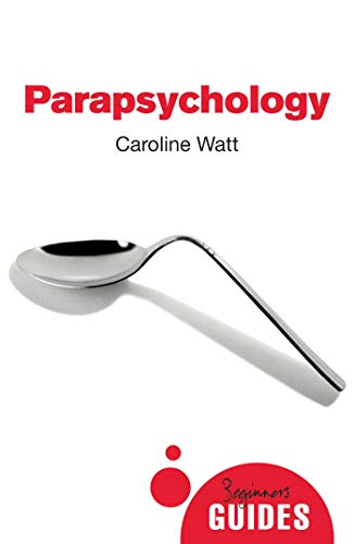 Parapsychology (Beginners Guides)