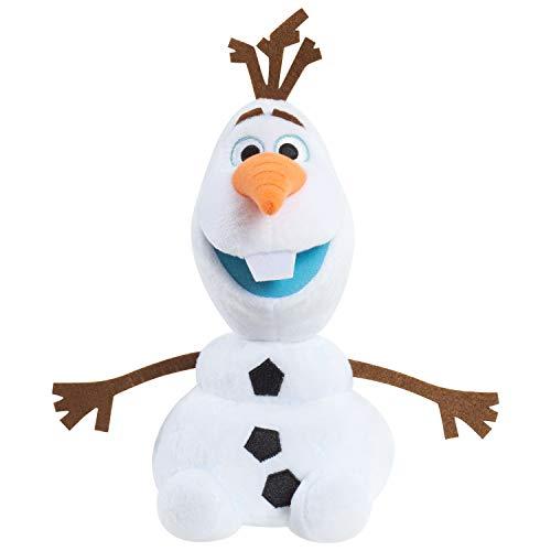 Disney Frozen 2 Talking Small Plush - Olaf