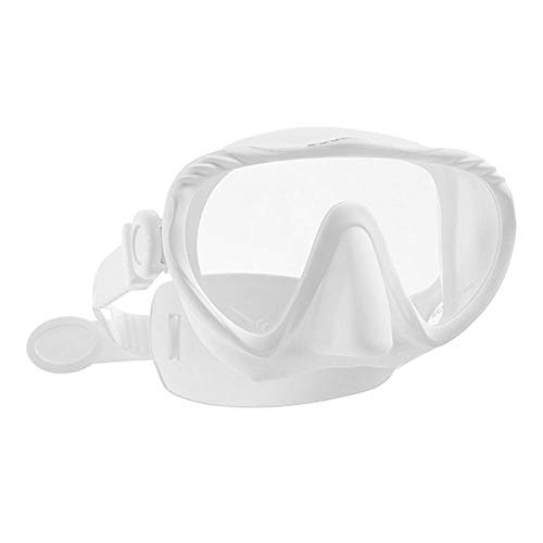 SCUBAPRO Ghost weiss Tauchmaske