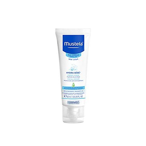 Mustela - Hydra Bebe Facial Cream (1.35 oz.)
