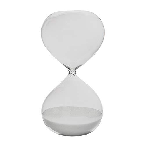 Nicola Spring 30 Minuten Glass Sanduhr, Küchenuhr