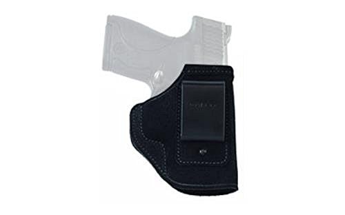 Galco Stow-N-Go Inside The Pants Holster Smith & Wesson M&P Shield 9mm 40