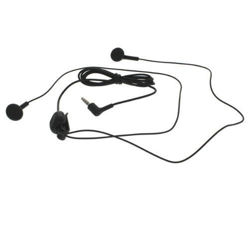 Nokia Auricolare stereo WH-102 Black