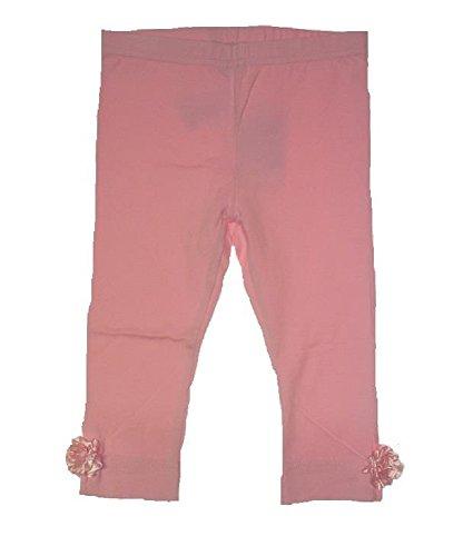 Kinderit - meisjes feestelijke knielange legging maat 92-128