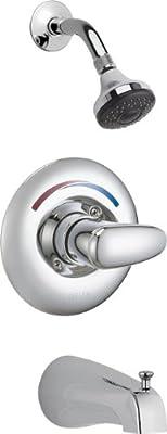 Delta Faucet T13H232 CoreUniversal Tub and Shower Trim, Chrome