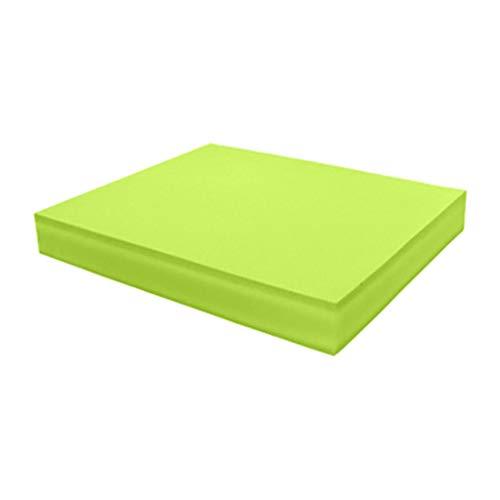Fine Sports Balance Pad, Foam Balance Board Non-Slip Stability Cushion,...