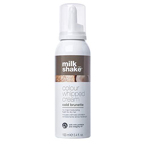 milk_shake colour whipped cream cold brunette 100ml.