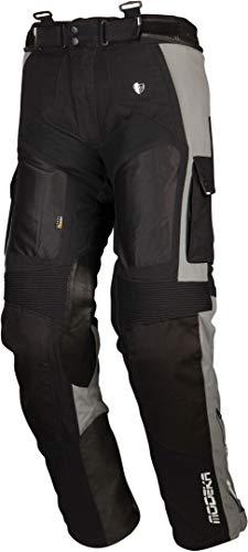 Modeka AFT Air Motorrad Textilhose Kurz XXL