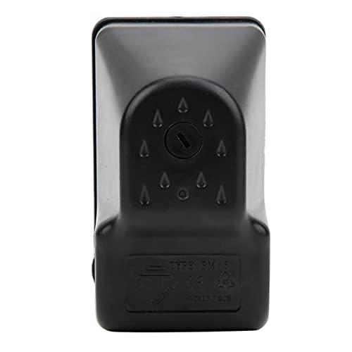 CHICIRIS Control de la Bomba de Agua, Interruptor de presión de la Bomba, Interruptor de presión del Interruptor de la Bomba de Agua para el hogar