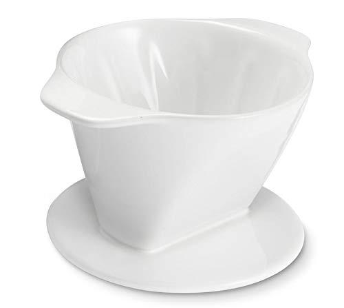 Tchibo Barista Keramik Handkaffeefilter 1x4 Kaffee Filter Kaffeefilter Handfilter