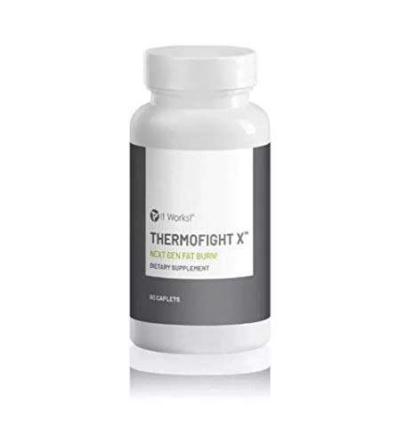 Thermofight X It Works! Fat Burner