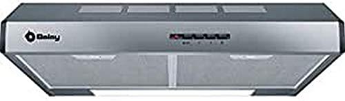 Balay 3BH262MXX - Campana (250 m³/h, Canalizado, E, E, C, 68 dB)