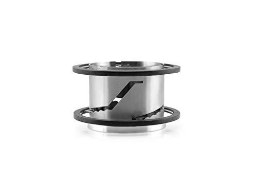 Steamulation Shisha Heat-Management-System Kopf Aufsatz für Wasserpfeife