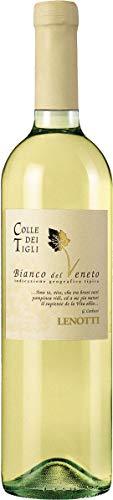Colle dei Tigli Veneto Bianco IGT Jahrgang 2019