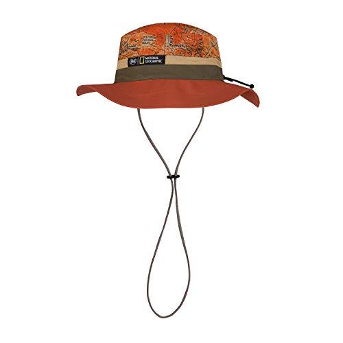 Buff Booney Hat Kappe, Orange, L-XL