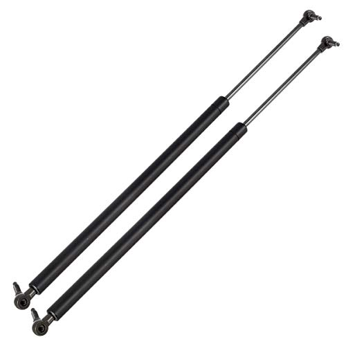 Maxpow 2PCS 4290 Rear Liftgate Tailgate Hatch Gas Lift Supports Struts Compatible With Dodge Durango 1998 1999 2000 2001 2002 2003