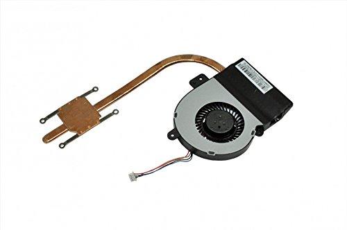 ASUS R503C Original CPU-Lüfter inkl. Kühler