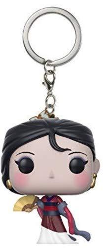 Pocket POP! Keychain: Disney: Mulan: Mulan