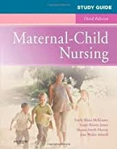 Study Guide for Maternal-Child Nursing 3th (third) Edition