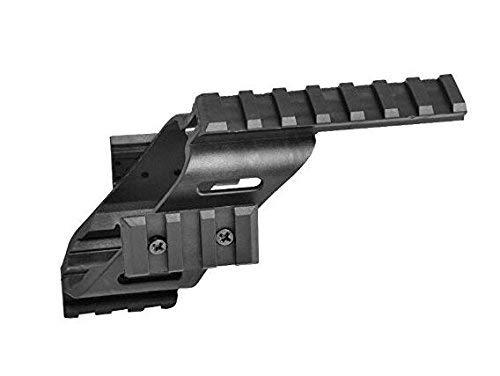FIRECLUB Universal Tactical Pistol Scope Sight For Laser Light Mount With...