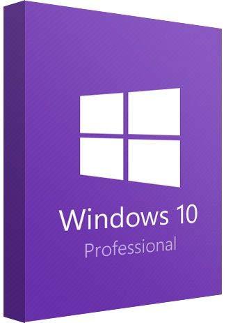 Windows 10 Pro Key ESD Licenza Elettronica / Spedizione Online in giornata / Fattura / Assistenza 7 su 7